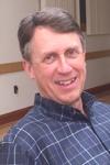 Dave Butler member-at-large