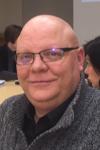 Dave Clark Vice-chair