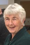 June Vandenbergh RDEK Area C representative