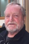 Mike Redfern member-at-large