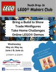 LEGO Makers Club