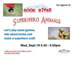 Hero Animals