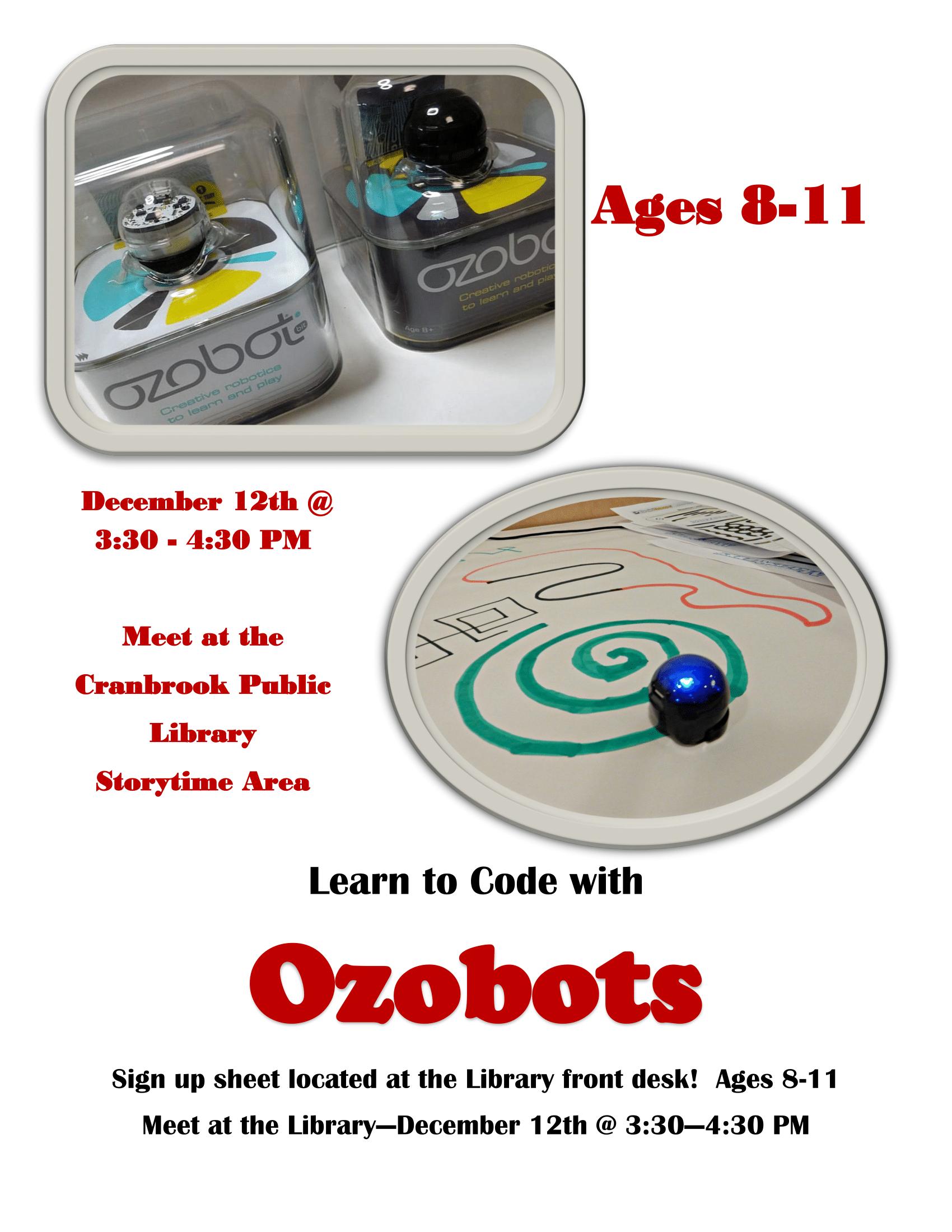 Ozobots-1